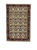 Eden Carpets Alfombra Karaje Beige/Multicolor 282 x 193 cm