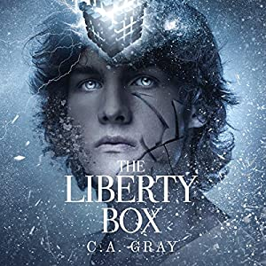 The Liberty Box, Book 1 Audiobook