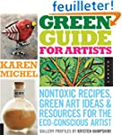 Green Guide for Artists