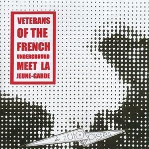 Veterans Of The French Underground Meet La Jeune-Garde