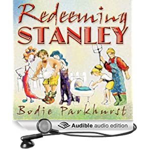 Redeeming Stanley: A Savage Little Tale of True Love, Old Gods, Bitches, Bestiality, Burnout, and Above All, Payback