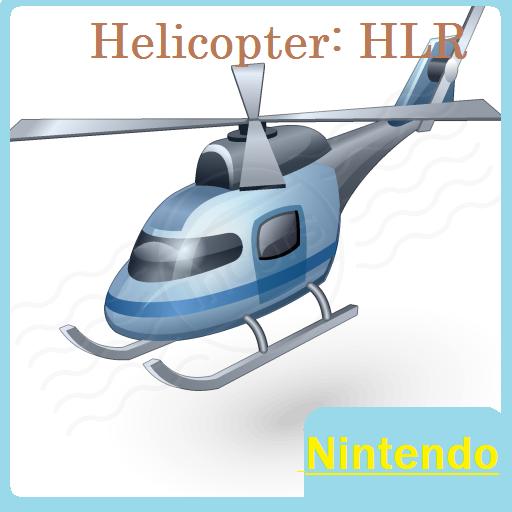 Helicopter: HLR
