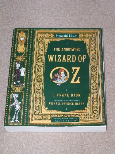 The Wonderful Wizard Of Oz (With Pictures) descarga pdf epub mobi fb2