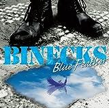 Blue Feather-BINECKS