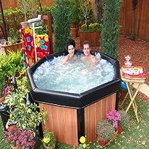 Hot Sale Spa-N-A-Box Portable Hot Tub