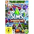 Die Sims 3: Jahreszeiten (Add - On) - [PC]