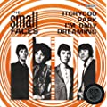 """Itchycoo Park / I'm Only Dreaming [7"""" VINYL]"""