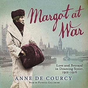 Margot at War Audiobook
