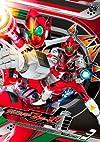 仮面ライダーフォーゼVOL.3【DVD】