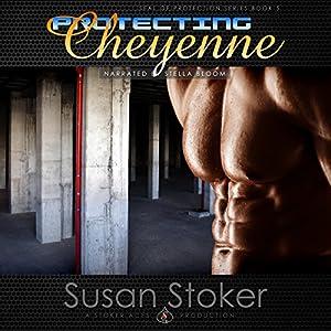 Protecting Cheyenne Hörbuch