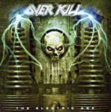 The Electric Age by Overkill [Music CD]