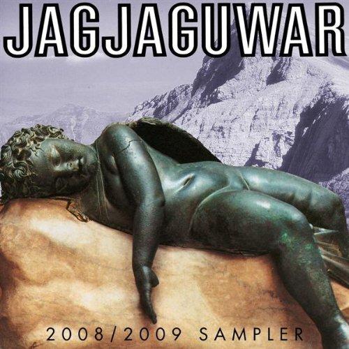 Jagjaguwar 2008/2009 Sampler
