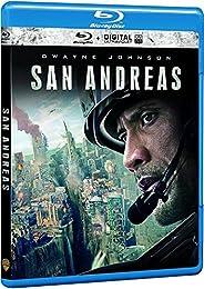 San Andreas [Warner Ultimate (Blu-ray)] [Warner Ultimate (Blu-ray)]