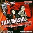 Film Music Of Shostakovich Maxim Trilogya Girl Alone by Chandos