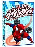 Marvel Ultimate Spiderman Vol 4 [DVD] en Castellano - Disponible en preventa AQUI