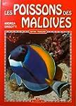 Les poissons des Maldives