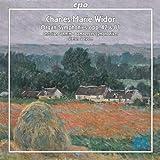 Discographie de Widor 61eOQaRFS0L._AA160_