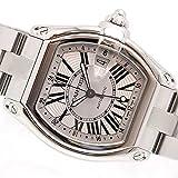 [カルティエ]Cartier ロードスター XL GMT W62032X6 メンズ 腕時計 [中古]