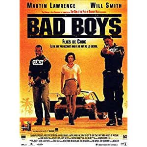 Bad Boys I & II [Blu-ray + Copie digitale]