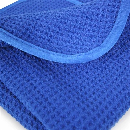 Microfiber Waffle Weave Kitchen Towels Dish Drying Towels