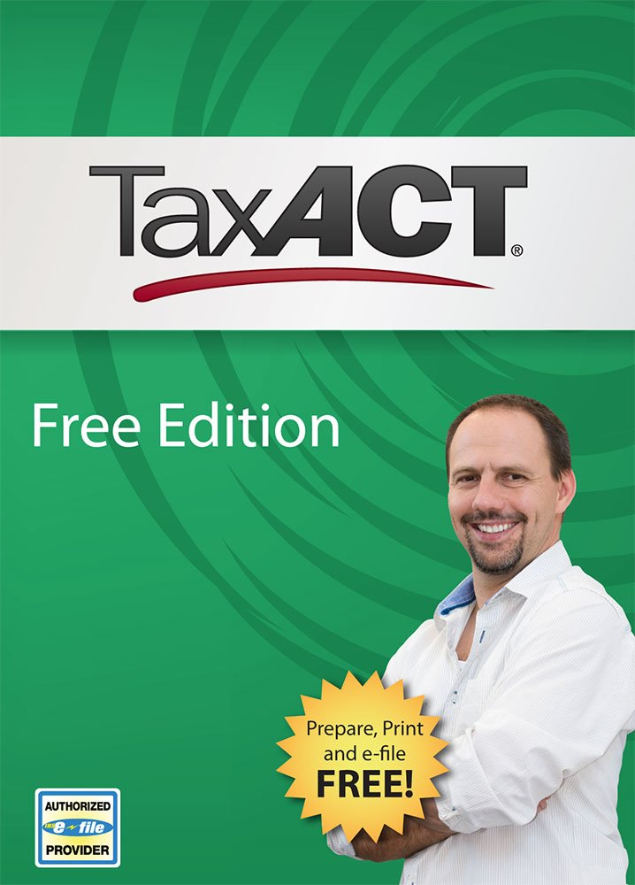 TaxACT 2011 Free Federal Edition (Download)