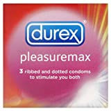 DUREX PLEASURE ME CONDOMS 3