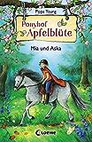 Ponyhof Apfelblüte - Mia und Aska: Band 5