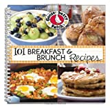 101 Breakfast & Brunch Recipes (Gooseberry Patch (Paperback))