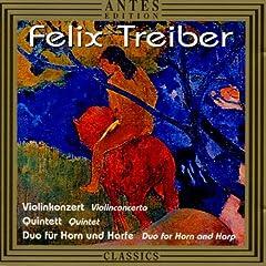 Duo fuer Horn und Harfe - II. Allegro