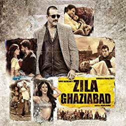 Zila Ghaziabad - DVD (Hindi Movie / Bollywood Film / Indian Cinema) 2013