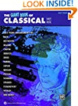 The Giant Book of Classical Piano She...