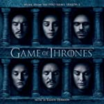 Game Of Thrones: Season 6 (Music from...