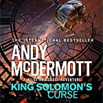 King Solomon's Curse: Wilde/Chase 13 | Andy McDermott