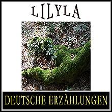 Deutsche Erzählungen 2 Hörbuch von  div. Gesprochen von: Friedrich Frieden