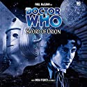 Doctor Who - Sword of Orion Audiobook by Nicholas Briggs Narrated by Paul McGann, India Fisher