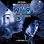 Doctor Who - Sword of Orion | Nicholas Briggs