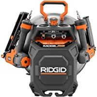 Ridgid OF60150HV 6 Gallon Vertical Pancake Air Compressor
