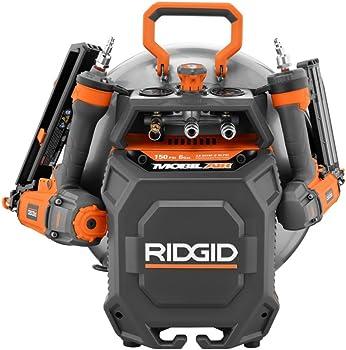 Ridgid OF60150HV Air Compressor