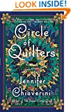 Circle of Quilters: An Elm Creek Quilts Novel (The Elm Creek Quilts Book 9)