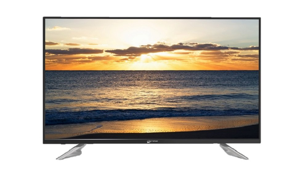 Micromax 50C5220FHD 127cm (50 inches) Full HD LED TV (Black)