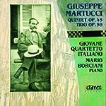 Quintette pour piano & cordes op.45 /...