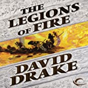 The Legions of Fire: Books of the Elements, Book 1 | [David Drake]