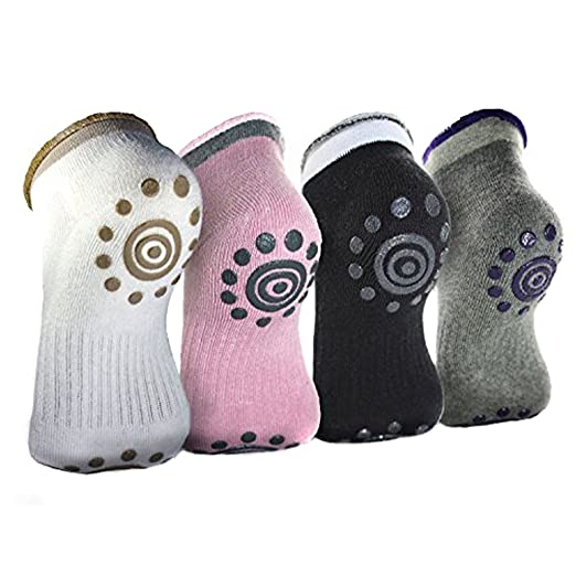 Yoga Warmer Socks