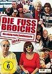 Die Fussbroichs 2014 - Die einzig rea...