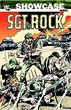 Showcase Presents: Sgt. Rock Vol. 2