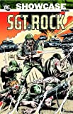 img - for Showcase Presents: Sgt. Rock, Vol. 2 book / textbook / text book