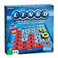 Lingo Board Game by Imagination