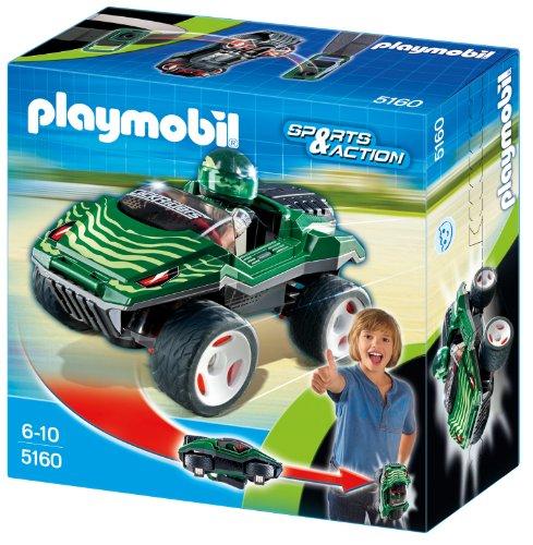 PLAYMOBIL 5160 - Snake Racer