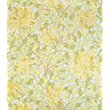 Honeysuckle wallpaper, by William Morris (Print On Demand)
