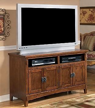 Cross Island Medium Television Console